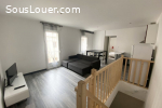 Appartement à Montpellier sous location