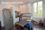 Bel appartement meublé 2 pièces 42 m²