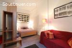Studio meublé Rue Marcel Renault, 75017 Paris